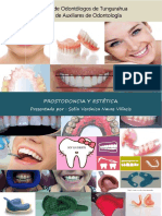 Prostodoncia y Estetica