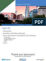 SPS16 Omaha-SPNewFeatures-Share.pdf