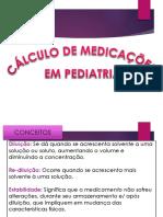 Medicacoes Em Pediatria slide