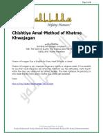 Khatme Khwajagan in Urdu PDF (1)