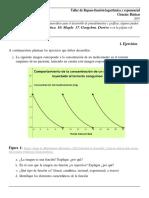 III Taller de Repaso Función Logarítmica y Exponencial Ciencias Basicas Q3M2