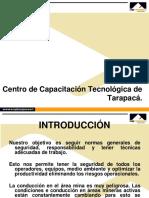 Procedimientos Operacionales 27-07-16