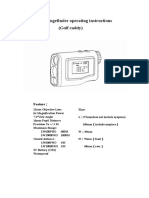 LW600 GOLF MANUAL[4357].pdf