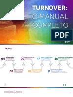 Turnover; o Manual Completo