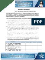 Evidencia 8 Simulacion y Validación Plataforma Web