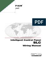 SLC Signaling Line Circuit