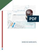 Derecho Mercantil II Antonio