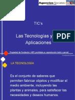 Clase 1.TIC's