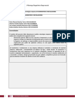 Formato Word Diagnostico Empresarial Final