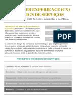 [Playbook] Customer Experience (CX) & Design de Serviços