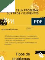 16.1   RECOMENDACIONES PARA EL MANEJO Y EL PLANTEAMIENTO INICIAL DE LOS PROBLEMAS CIENTIFICOS