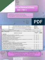 Diapositiva Norma Internacional 19011