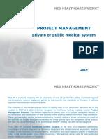 MED HP- Company Profile