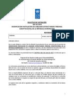 SDC-42-2013 Modificacion Instalacion Cableado Estructurado Tribunal Constitucional.docx