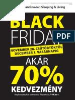 Jysk Black Friday Akcios Ujsag 20191128 1201