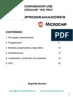manual programador pics