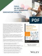 Dr. Harold Kerzner - Innovation Project Management - Sample Chapter