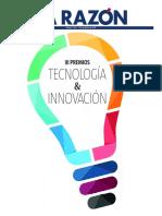 III Premios Tecnología & Innovación - La Razón