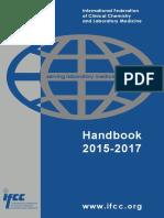 IFCC Handbook 2015 2017