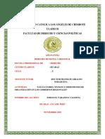 Actividad 13 Derecho Municipal Turnitin