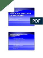 Congreso Antofagasta Molibdeno1