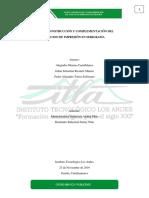 Monografia Proceso de Sublimación