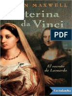 Caterina Da Vinci - Robin Maxwell
