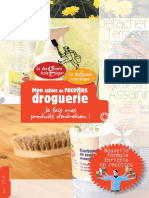 Brochure Droguerie Version 2014 Web