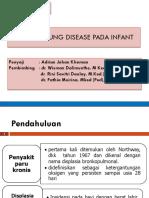Chronic Lung Disease Pada Infant