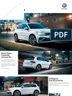 Catalogo Tiguan Vw 02 2018