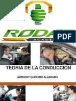 Teoria de La Conduccion 2