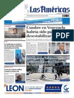 DIARIO LAS AMÉRICAS Edición digital del martes 26 ...