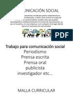 COMUNICACIÓN SOCIAL.pptx