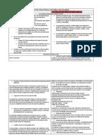Programa Nacional de Desarrollo AMLO EPN