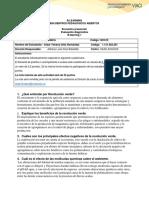 B-learning Evaluación 1-Cesar Ortiz