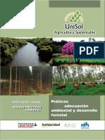 Manual de Adecuación Ambiental y Producción Forestal