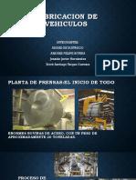 Fabricacion de Vehiculos (1)
