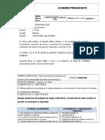 Gapp10-002 Acuerdo Pedagógico