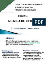 Quimica de Lipidos.ppt 2017