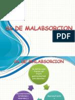 Sx Malabsorcion Intestinal