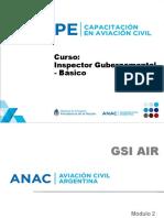 Documentación OACI