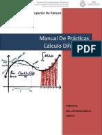 Manual de Practicas de Calculo Diferencial