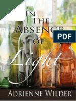 Adrienne WIlder - En Ausencia de Luz