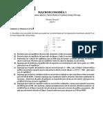 5.2.0- Tarea 2 Unificada 1- I Parcial de Macroeconomía I 2019-I