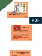 amnamesis