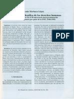 Fundamentacion Filosofica de los derechos humanos.pdf
