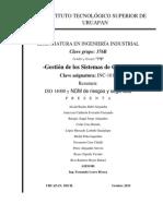 Resumen De Normas ISO y NOMS.pdf