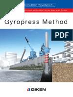 02 Gyropress Method