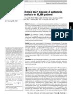 Pexelizimab in ischemic heart diseases
