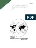 LAN Operation & Management